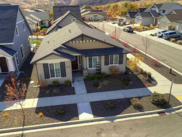 6039 W Torrylin St, Boise, ID 83714 (MLS #98710516) :: Jon Gosche Real Estate, LLC