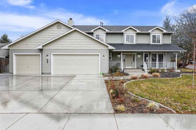 9904 Aladar, Boise, ID 83704 (MLS #98710569) :: Jon Gosche Real Estate, LLC