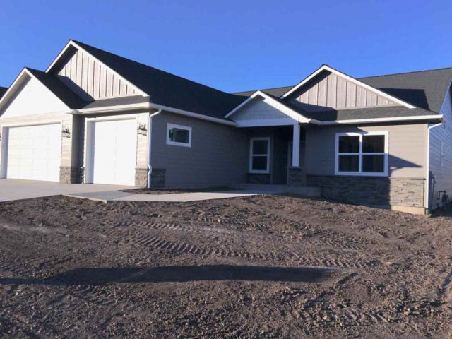 1424 Lanny, Moscow, ID 83843 (MLS #98710642) :: Boise River Realty