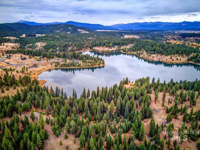TBD Blackhawk Lake Drive, Mccall, ID 83638 (MLS #98710666) :: Jackie Rudolph Real Estate
