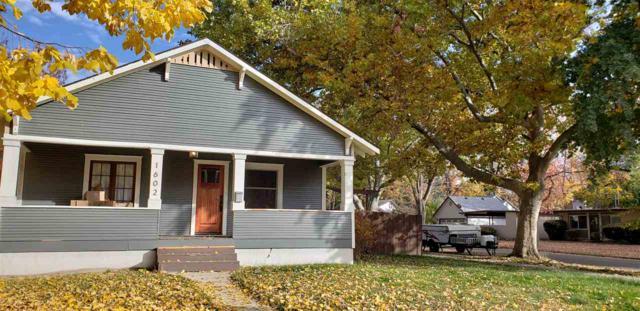 1602 20th Street, Boise, ID 83702 (MLS #98710784) :: Juniper Realty Group