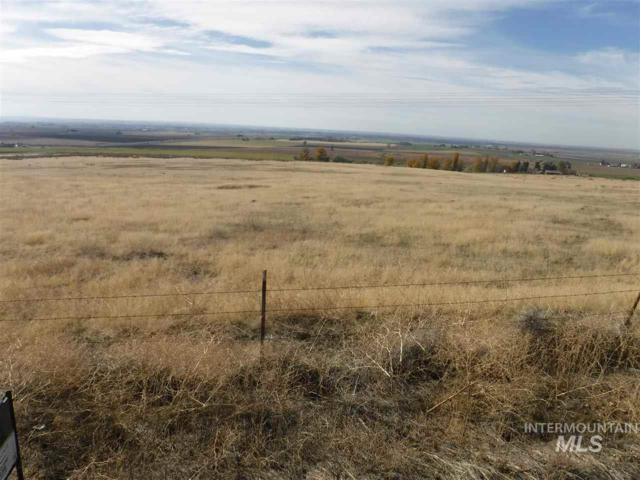 Lot 5 Skeleton Butte Estates, Eden, ID 83325 (MLS #98710828) :: Jon Gosche Real Estate, LLC