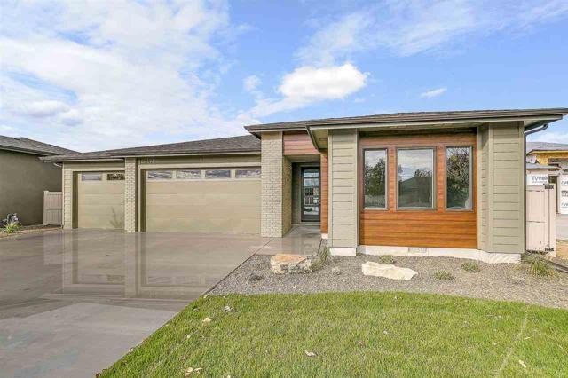 3426 E Tusa Ct., Meridian, ID 83642 (MLS #98710844) :: Jackie Rudolph Real Estate