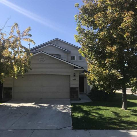 5481 S Plumbdale, Boise, ID 83709 (MLS #98710893) :: Full Sail Real Estate