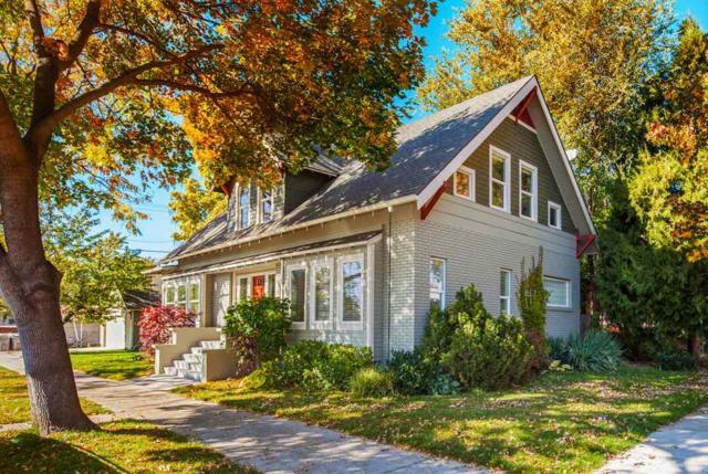 1400 W Resseguie St, Boise, ID 83702 (MLS #98710981) :: Full Sail Real Estate