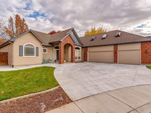 6142 N Queensbury, Boise, ID 83713 (MLS #98710985) :: Full Sail Real Estate