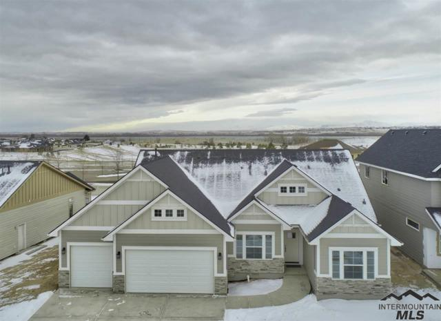 11799 W Buteo Drive, Nampa, ID 83686 (MLS #98710986) :: Jon Gosche Real Estate, LLC