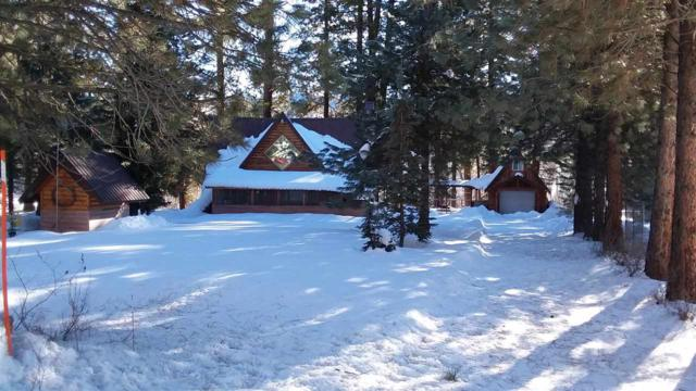 4272 N Pine Featherville Rd, Featherville, ID 83647 (MLS #98710991) :: Full Sail Real Estate