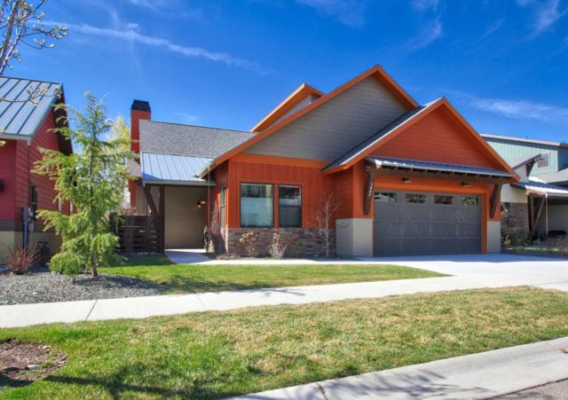 1497 E Lone Shore Drive, Eagle, ID 83616 (MLS #98711080) :: Boise River Realty