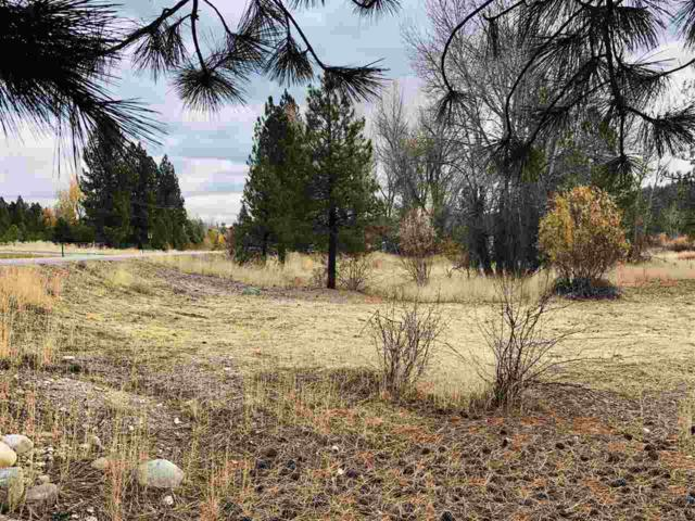 Lot 7 Mountain Meadow, Idaho City, ID 83631 (MLS #98711141) :: New View Team