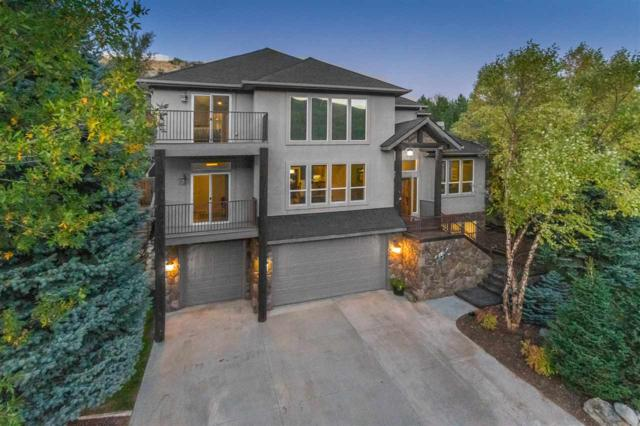 4054 N Blue Wing Place, Boise, ID 83714 (MLS #98711173) :: Boise River Realty