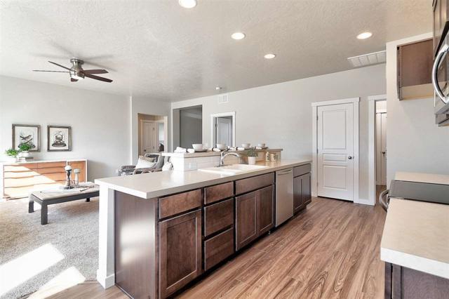 6503 E Fairmount St, Nampa, ID 83687 (MLS #98711180) :: Jon Gosche Real Estate, LLC