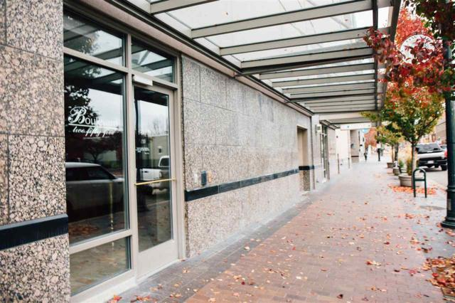255 S Capitol Blvd #1401, Boise, ID 83702 (MLS #98711192) :: Zuber Group