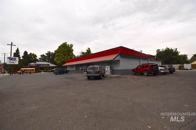 650 N 6th Street, Payette, ID 83661 (MLS #98711205) :: Idaho Real Estate Pros