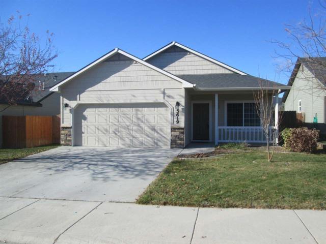 5619 S Summit Creek Way, Boise, ID 83709 (MLS #98711376) :: Full Sail Real Estate