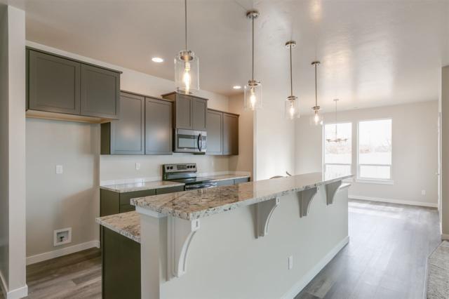 1644 N Veridian Ave., Kuna, ID 83634 (MLS #98711380) :: Build Idaho