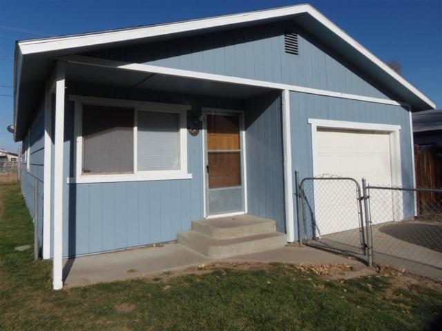 1320 E 5th North, Mountain Home, ID 83647 (MLS #98711407) :: Boise River Realty