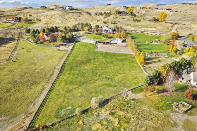 1203 W Quarter Dr, Eagle, ID 83616 (MLS #98711445) :: Juniper Realty Group