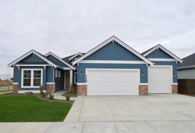 4128 W Sunny Cove St, Meridian, ID 83646 (MLS #98711462) :: Zuber Group