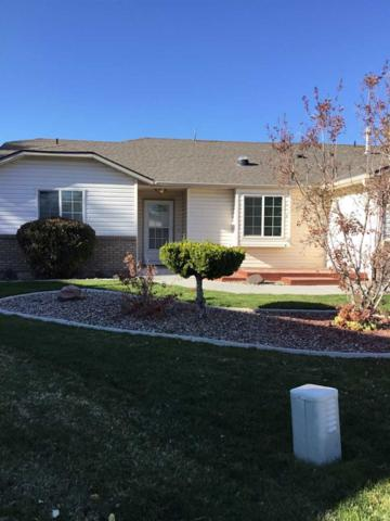 1825 N Cobble Way, Nampa, ID 83651 (MLS #98711506) :: Team One Group Real Estate