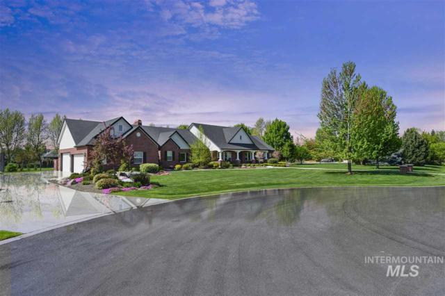 2217 W Autumn Crest Ct, Eagle, ID 83616 (MLS #98711530) :: Bafundi Real Estate