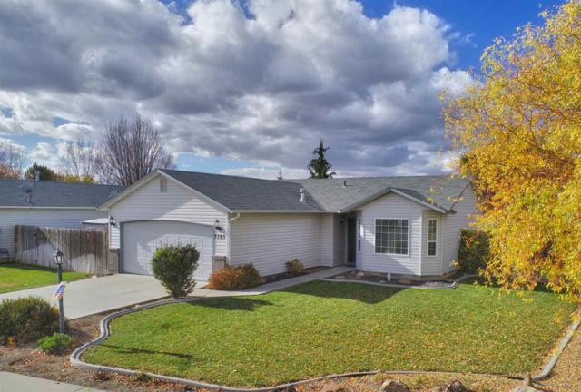 7785 E Springfield, Nampa, ID 83687 (MLS #98711544) :: Full Sail Real Estate