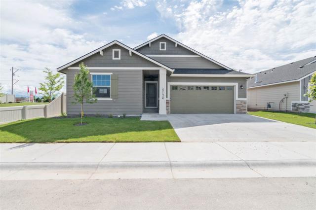 717 S Flintstone Ave., Meridian, ID 83642 (MLS #98711615) :: Jon Gosche Real Estate, LLC