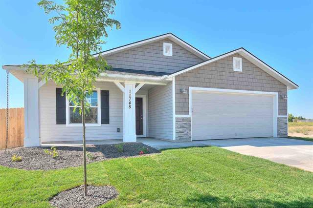 781 S Flintstone Ave., Meridian, ID 83642 (MLS #98711618) :: Jon Gosche Real Estate, LLC