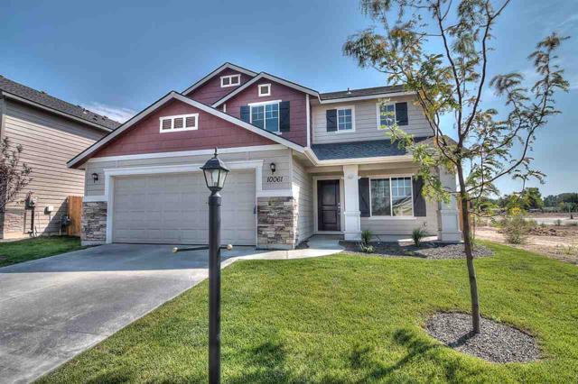 789 S Flintstone Ave., Meridian, ID 83642 (MLS #98711628) :: Full Sail Real Estate