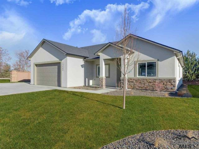 15460 Sequoia Grove Way, Caldwell, ID 83607 (MLS #98711644) :: New View Team