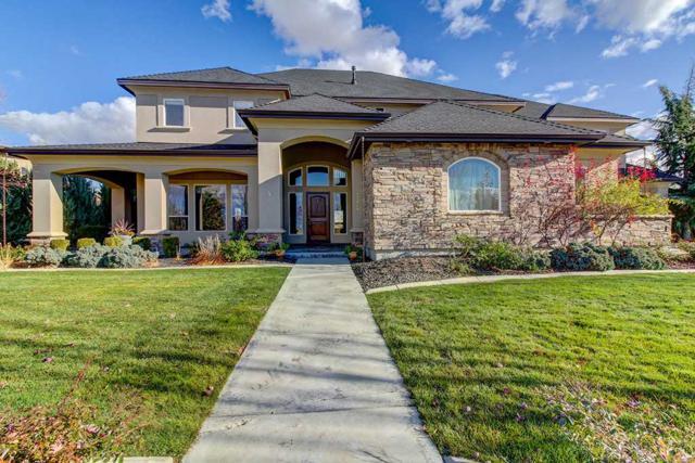 12320 N Upper Ridge Pl., Boise, ID 83714 (MLS #98711660) :: Adam Alexander