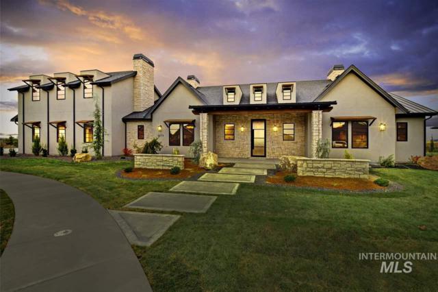 4074 W Magic Moon Ct, Meridian, ID 83646 (MLS #98711672) :: Legacy Real Estate Co.