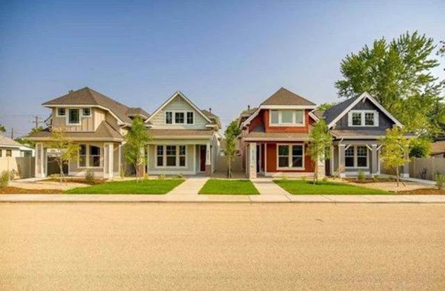 1526 S Robert St, Boise, ID 83705 (MLS #98711683) :: Full Sail Real Estate