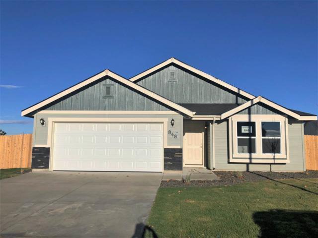 848 E Firestone Dr., Kuna, ID 83634 (MLS #98711699) :: Jon Gosche Real Estate, LLC