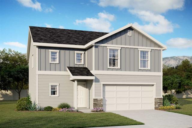 1022 E Jack Creek St., Kuna, ID 83634 (MLS #98711707) :: Jon Gosche Real Estate, LLC
