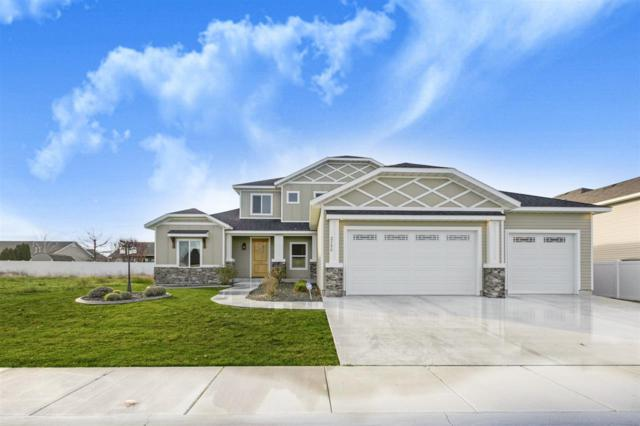 2750 Meadowbrook Drive, Twin Falls, ID 83301 (MLS #98711734) :: New View Team