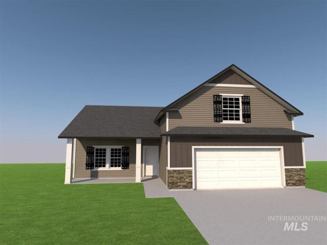 374 Joellen Drive, Twin Falls, ID 83301 (MLS #98711859) :: New View Team