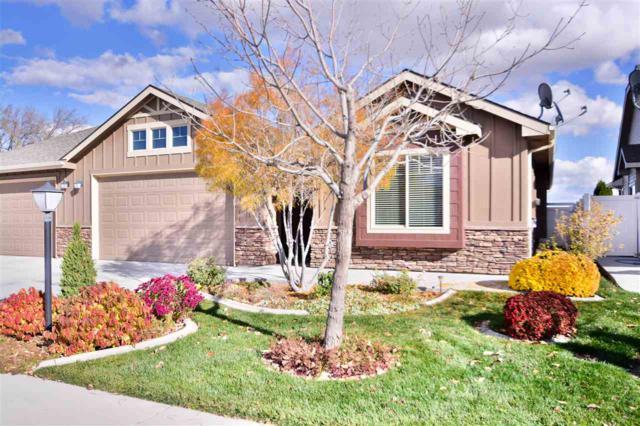 3808 S Teakwood Drive, Nampa, ID 83686 (MLS #98711875) :: Full Sail Real Estate