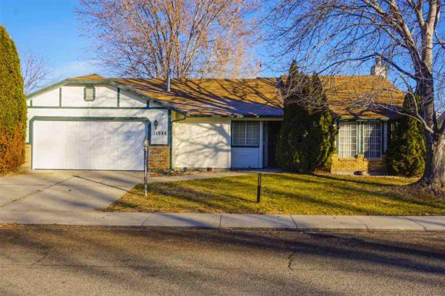 11986 W Ramrod, Boise, ID 83713 (MLS #98711885) :: Jon Gosche Real Estate, LLC