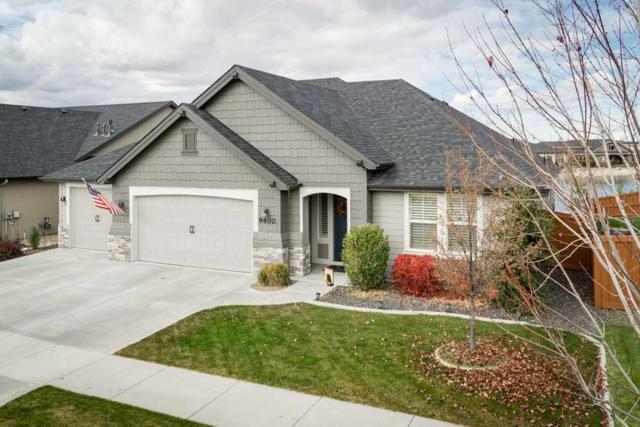 9400 W Wildbranch Dr., Star, ID 83669 (MLS #98711902) :: Jon Gosche Real Estate, LLC