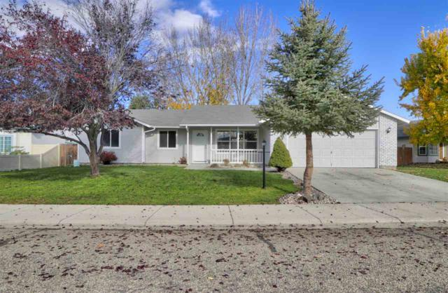 2492 W Willard St, Meridian, ID 83642 (MLS #98711905) :: Full Sail Real Estate