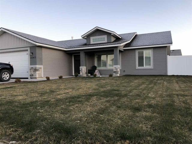 2343 Yukon Trail, Burley, ID 83318 (MLS #98711989) :: Full Sail Real Estate