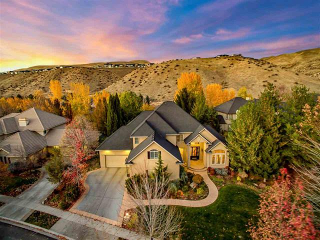 5426 E Quartersawn Court, Boise, ID 83716 (MLS #98712047) :: Full Sail Real Estate