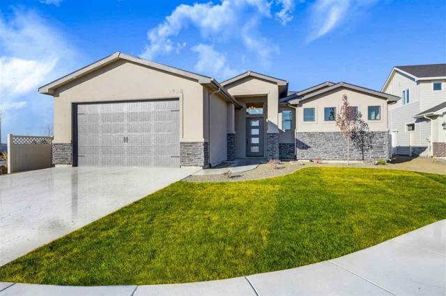 3738 W Viso St, Meridian, ID 83646 (MLS #98712079) :: Jon Gosche Real Estate, LLC