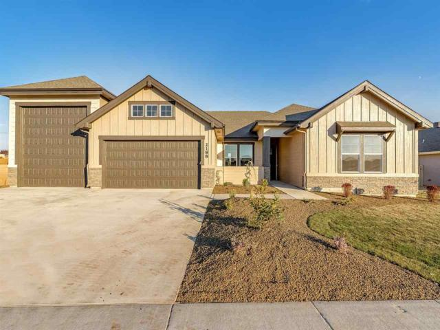 2188 N Finsbury Way, Star, ID 83669 (MLS #98712101) :: Broker Ben & Co.