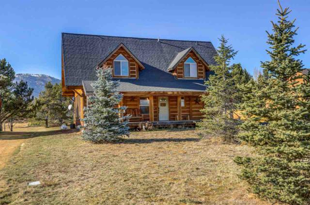 12949 Siscra Road, Donnelly, ID 83615 (MLS #98712109) :: Full Sail Real Estate