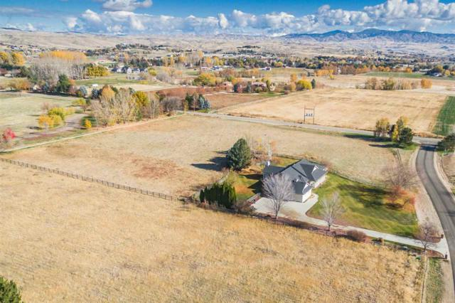 2140 W Buckhorn Ct, Eagle, ID 83616 (MLS #98712137) :: Full Sail Real Estate