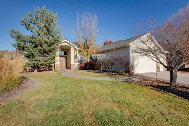 9382 W Osprey Meadows, Boise, ID 83714 (MLS #98712174) :: Full Sail Real Estate
