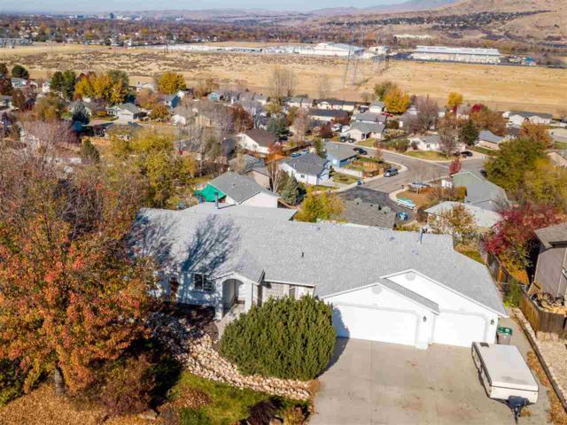 2906 E Eastgate, Boise, ID 83716 (MLS #98712183) :: Full Sail Real Estate