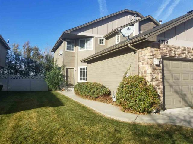 4779 N Zachary Way, Meridian, ID 83646 (MLS #98712234) :: Full Sail Real Estate